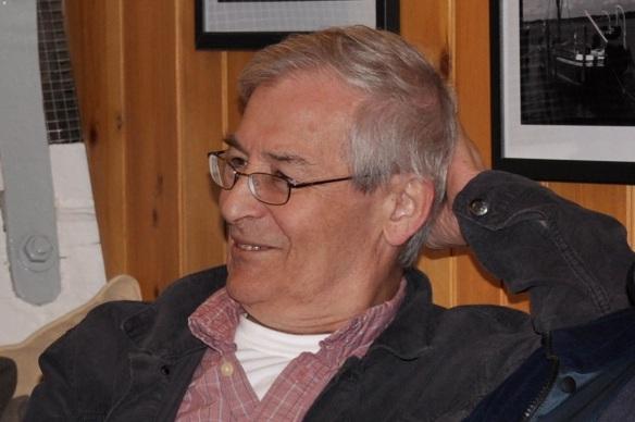 Jim Hillier